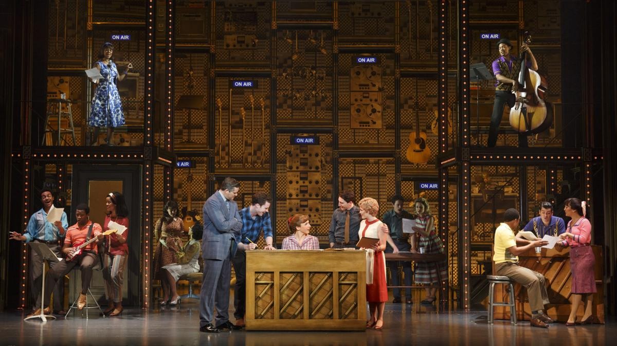 Carole King musical 'Beautiful' speaks to baby boomers
