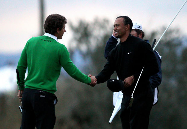 One and done: Tiger Woods, Rory McIlroy sent packing at Match Play