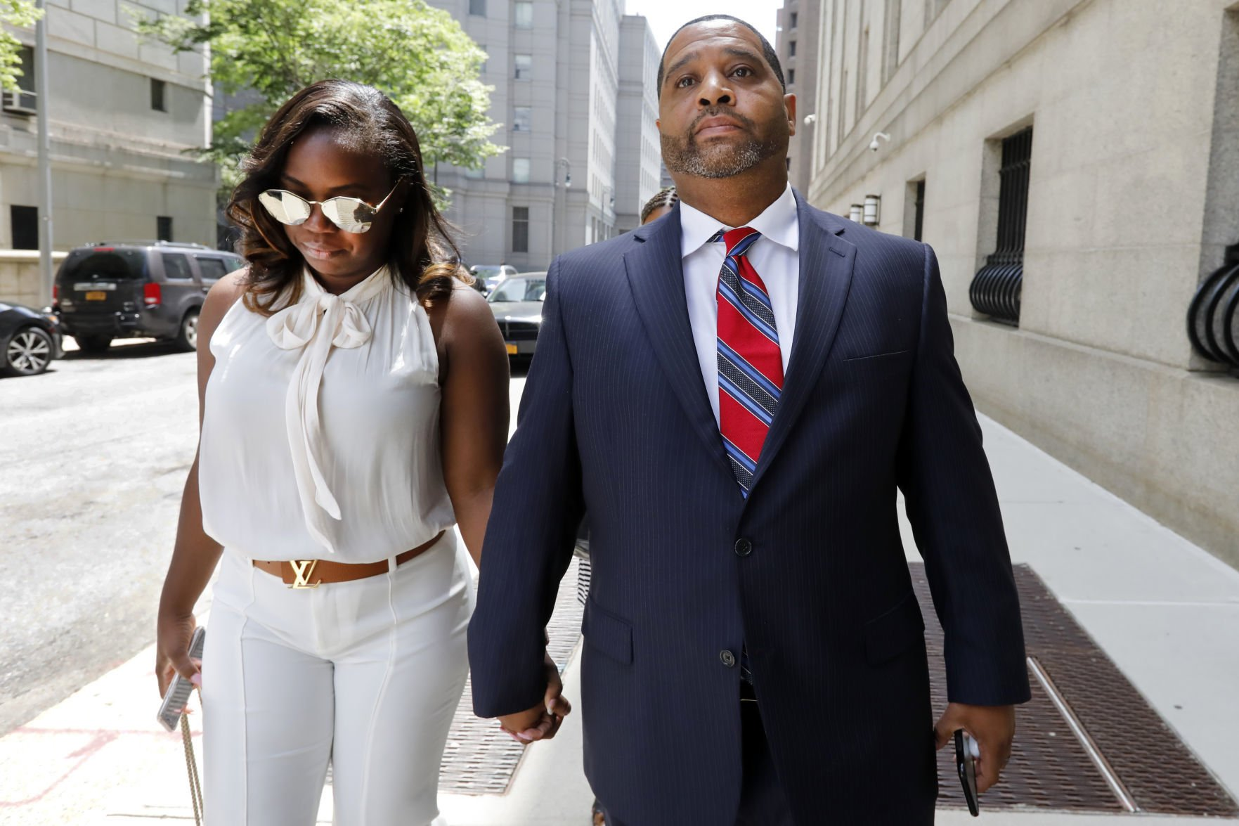 Former UA assistant coach Book Richardson released from federal prison