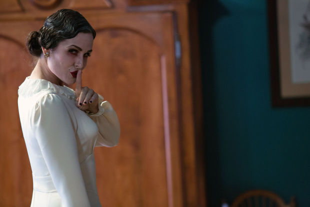 Film Review Insidious Chapter 2