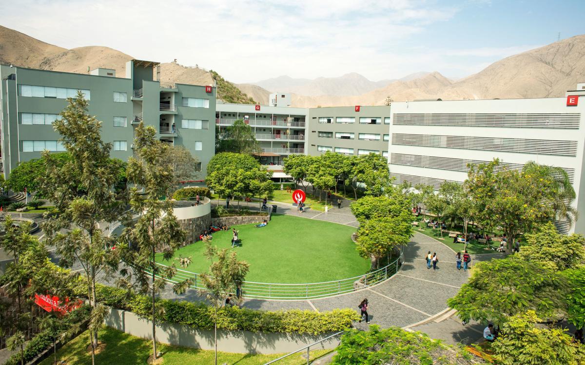 University of Arizona micro-campuses