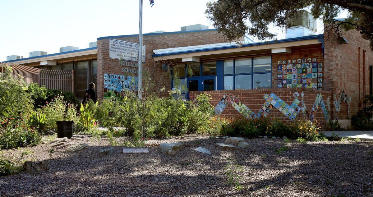 TUSD schools