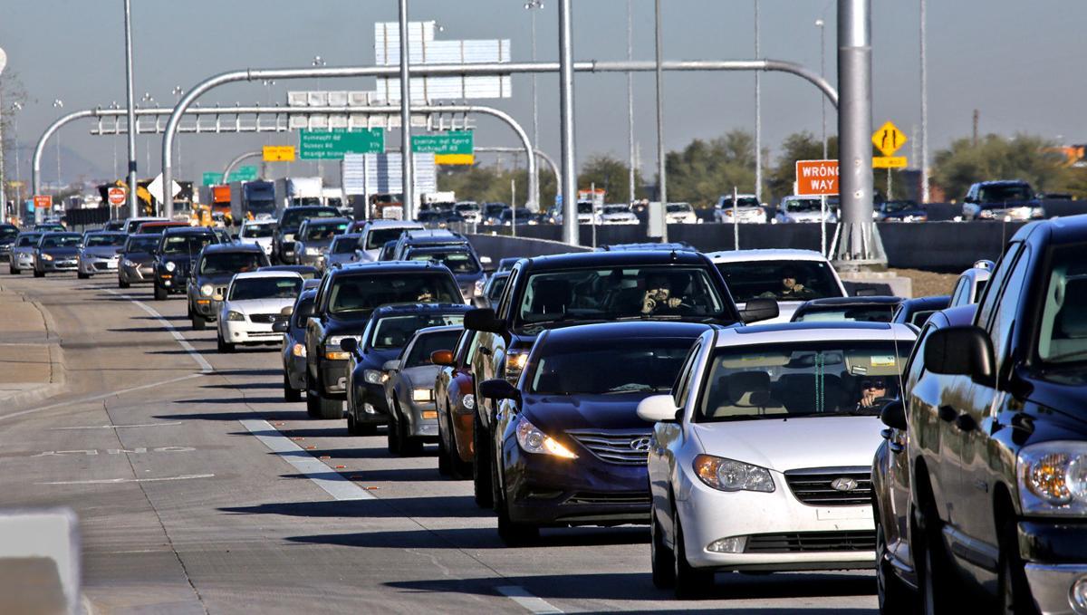 I-10 traffic