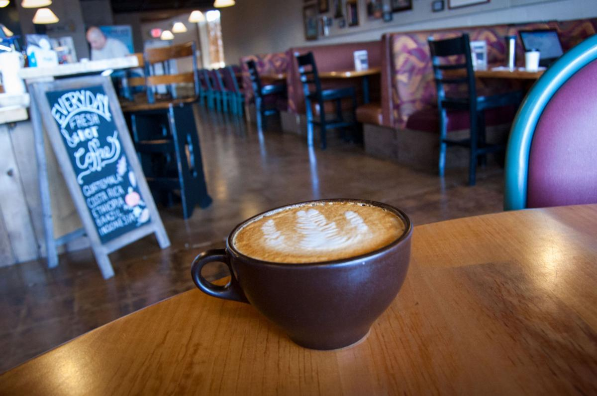 Big Heart Coffee