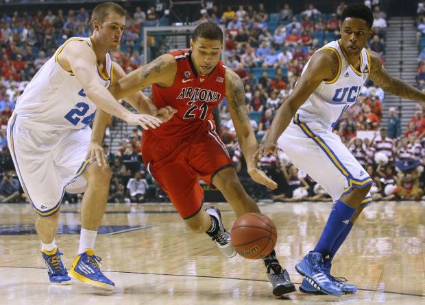 UCLA overcomes 11-point deficit to beat Arizona Wildcats 66-64