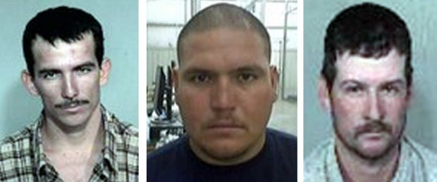 Feds reveal 4 more suspects in killing of Arizona Border Patrol agent