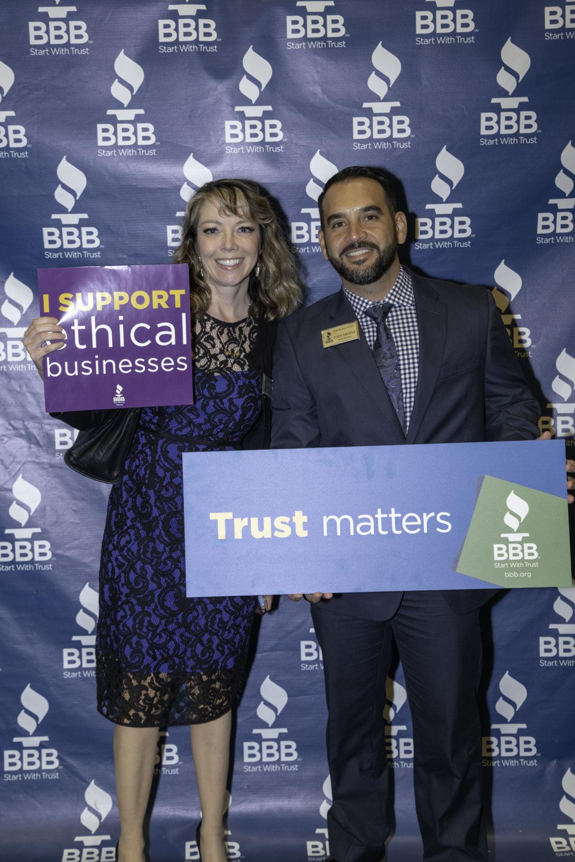2019 BBB Torch Awards