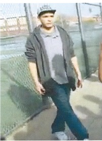 Tucson police seek ID of suspect in stabbing of a student