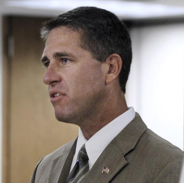 Legislator wants end to campus gun bans