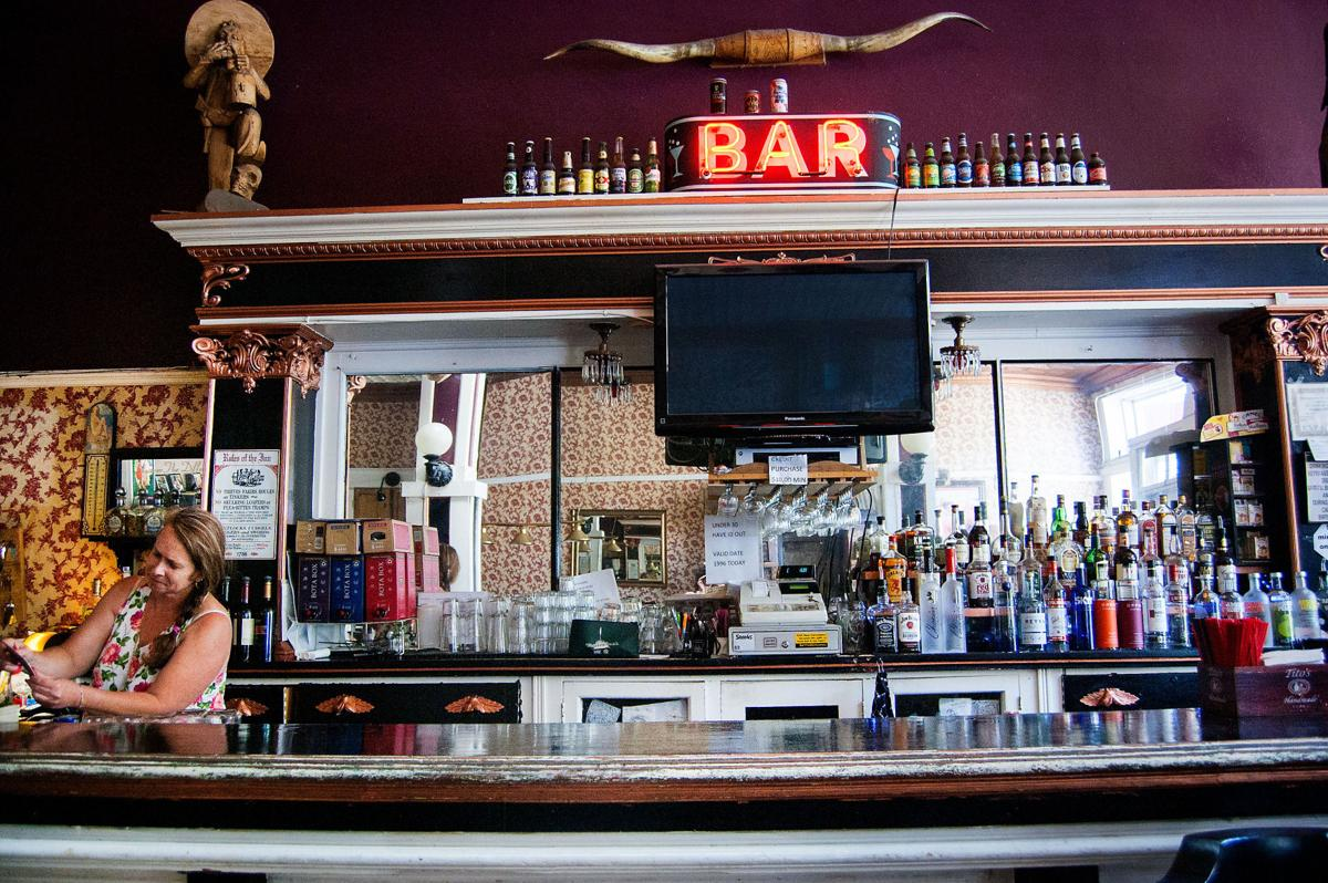 5 Best Bisbee Bars Grab A Homemade Zima And Experience -9571