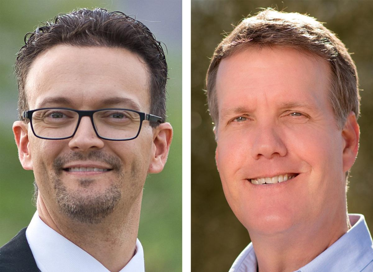 2020 Elections: Pima County Supervisors, District 1
