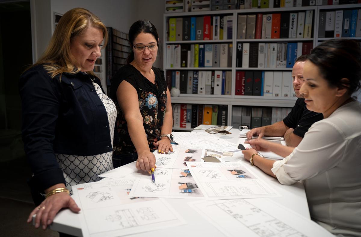 CORE & Fischer Design Studio