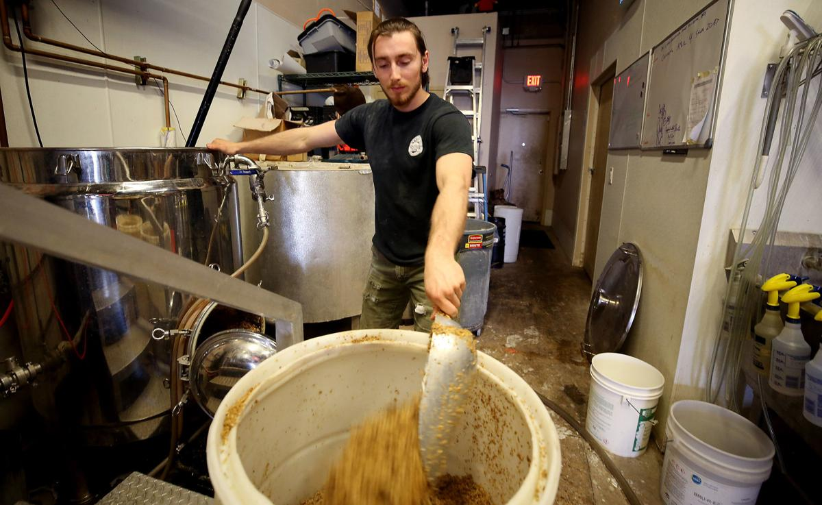 Sentinel Peak Brewing Company