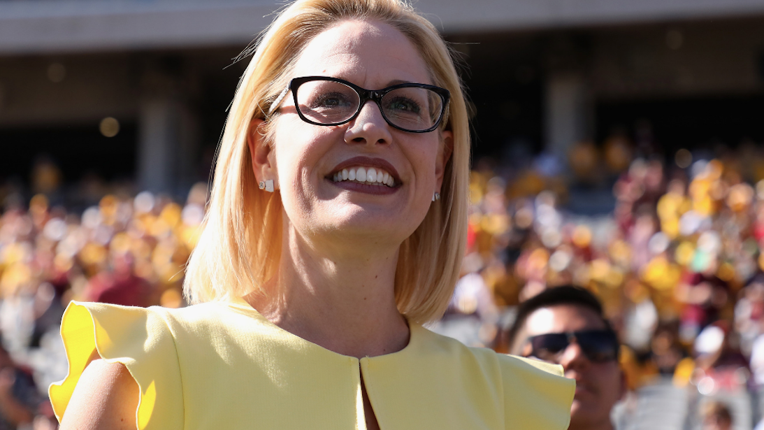 Tucson Opinion: Sinema is abandoning her most loyal voters with filibuster stand