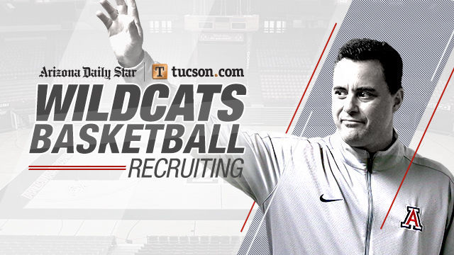 Arizona Wildcats basketball recruiting logo new 2018