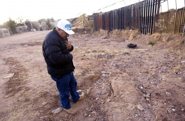 Details of teen's death at border seem elusive