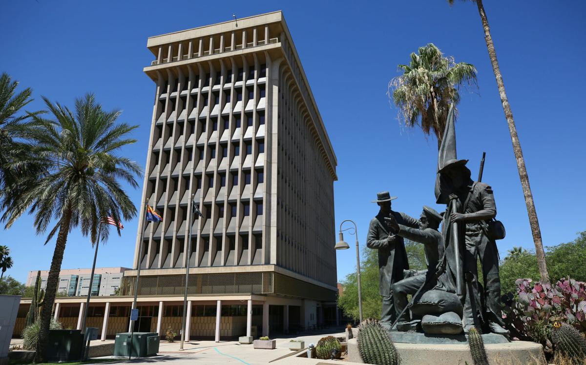 Tucson City Hall (copy)