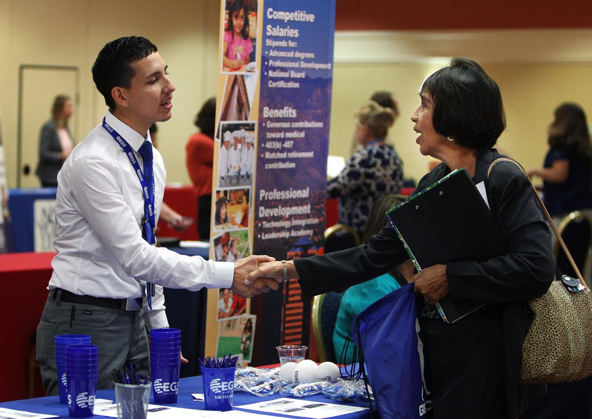 Arizona's jobless rate on the decline