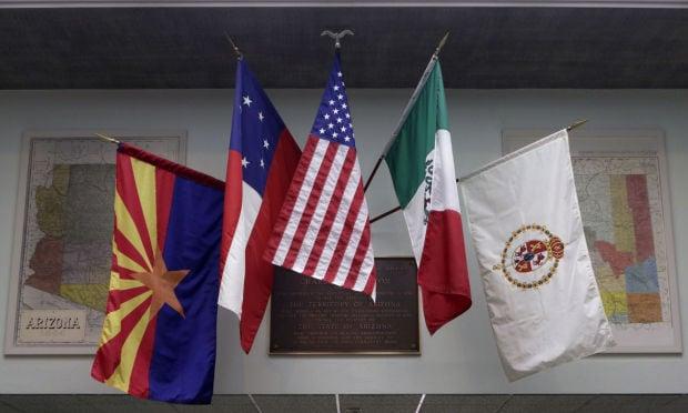 Flags 50 Objetos