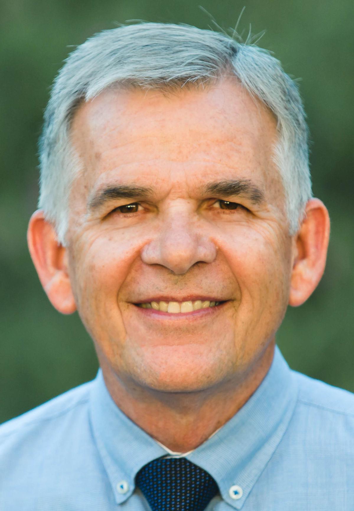 Joe Winfield