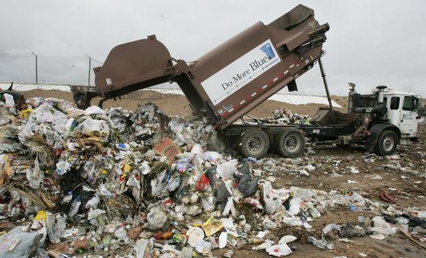Los Reales Landfill