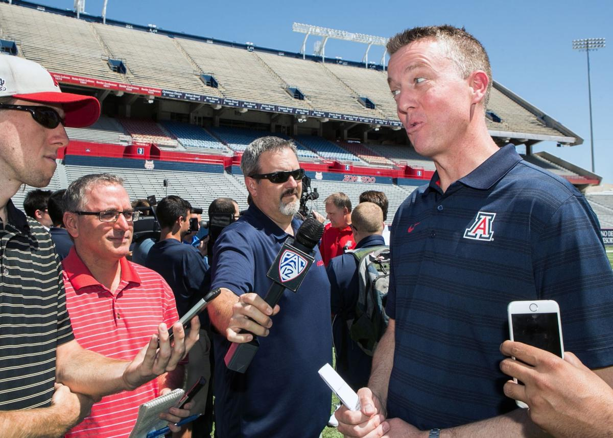 Arizona Wildcats' profit pales in comparison to Greg Byrne's new gig at Alabama