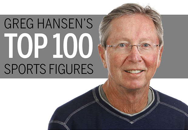 Greg Hansen Top 100