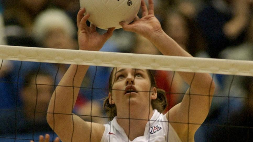 Greg Hansen's top 10 volleyball players in Arizona Wildcats history