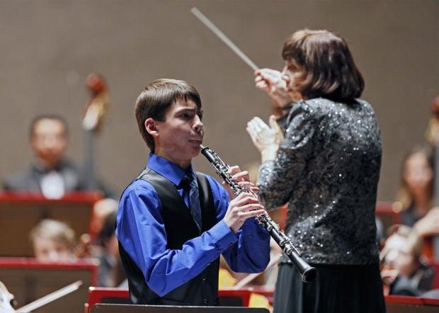 Philharmonia Artists Spotlight