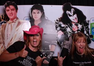 Rockin Photo Events
