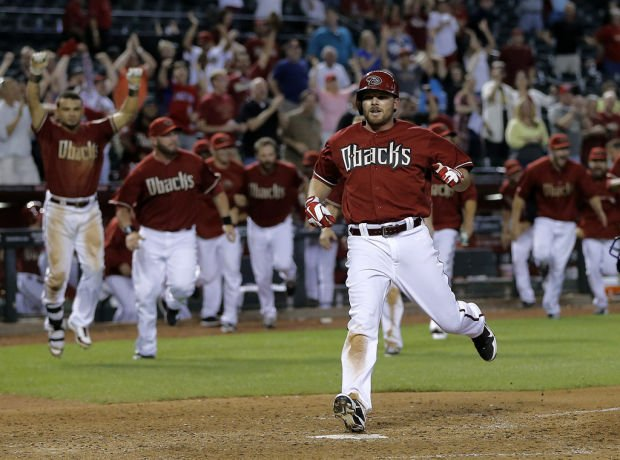 D-backs 10, Cardinals 9, 16 innings: Big win in wee hours ends on note of caution