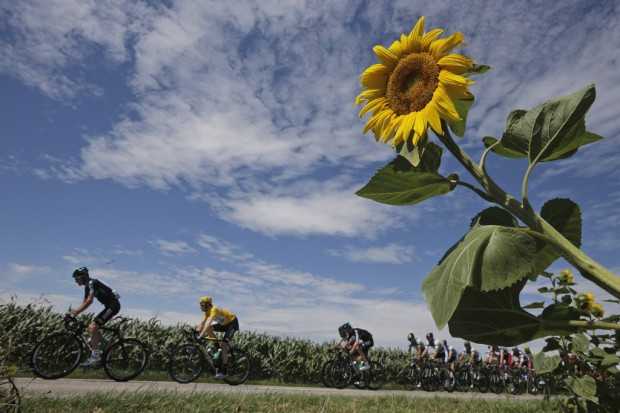 'Ex-doper' Millar shows cyclists 'can win clean'