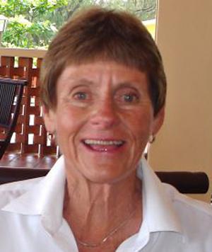 Linda Watkins Hewlett