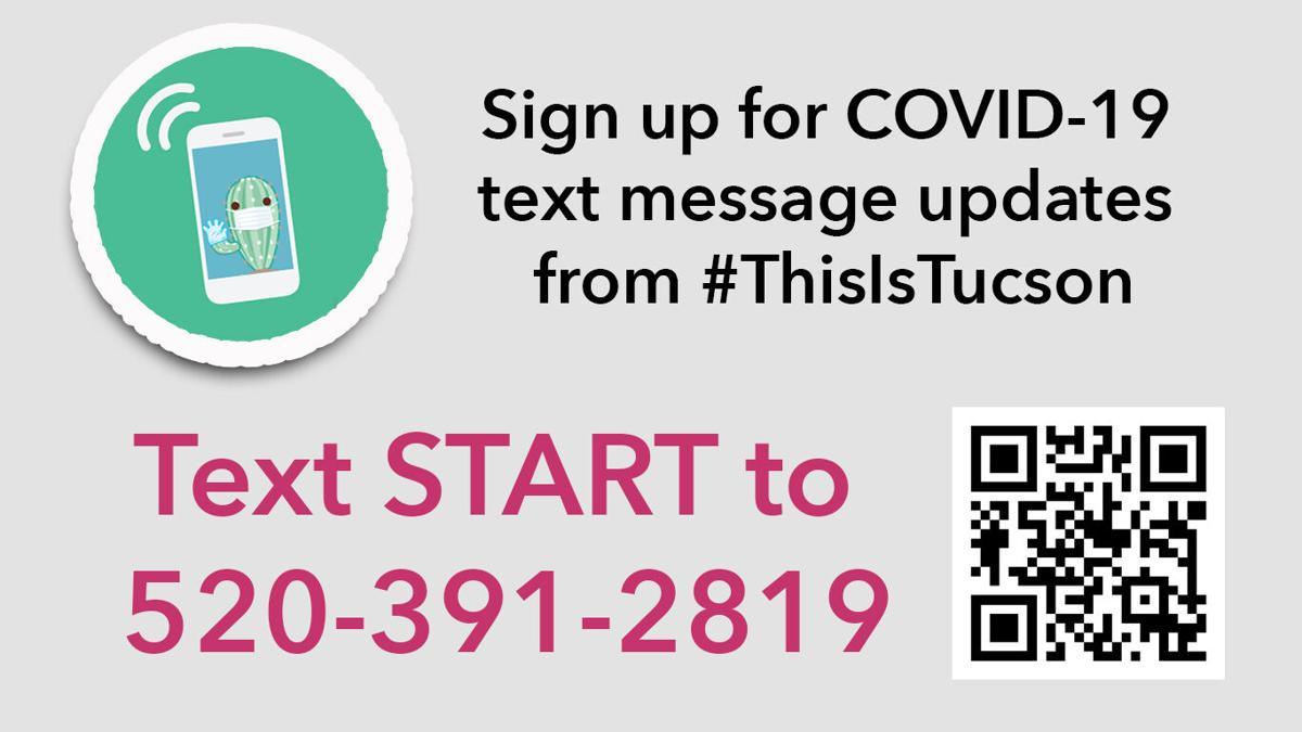 SMS This Is Tucson text messages