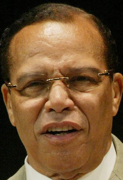 Farrakhan: Jews have history of being blacks' 'worst enemy'