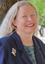 Patricia MacCorquodale