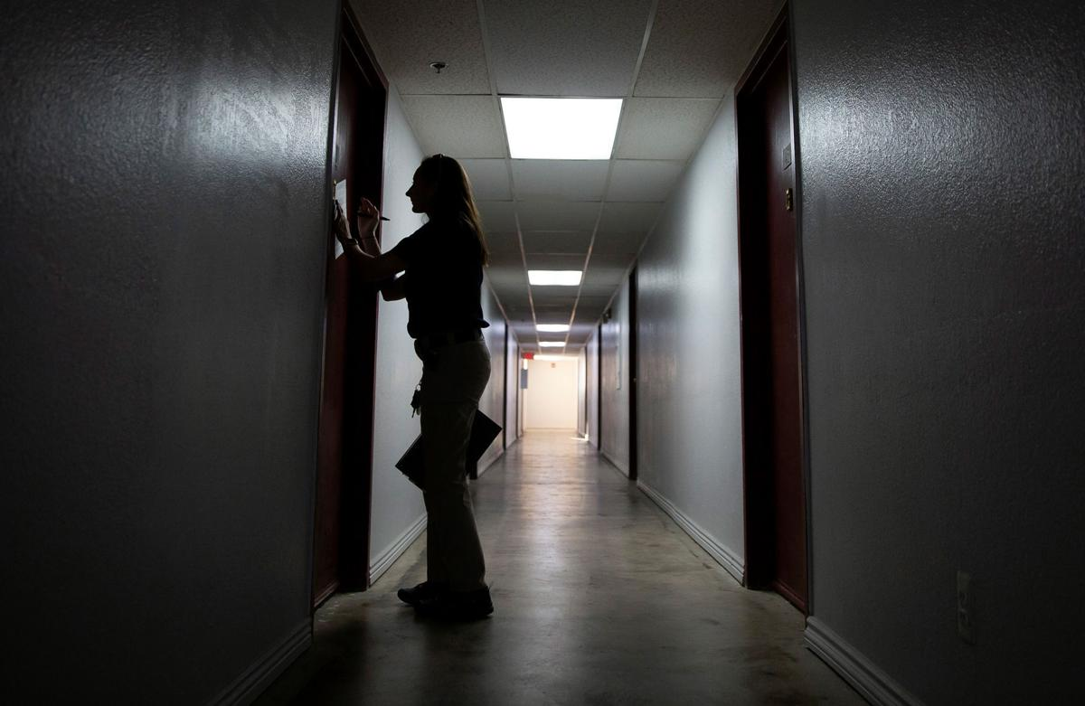 54 Pima County cases part of review of potential eviction moratorium violations