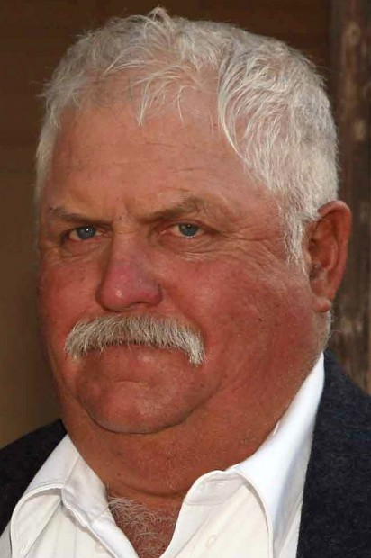 Rancher Krentz was shot more than once