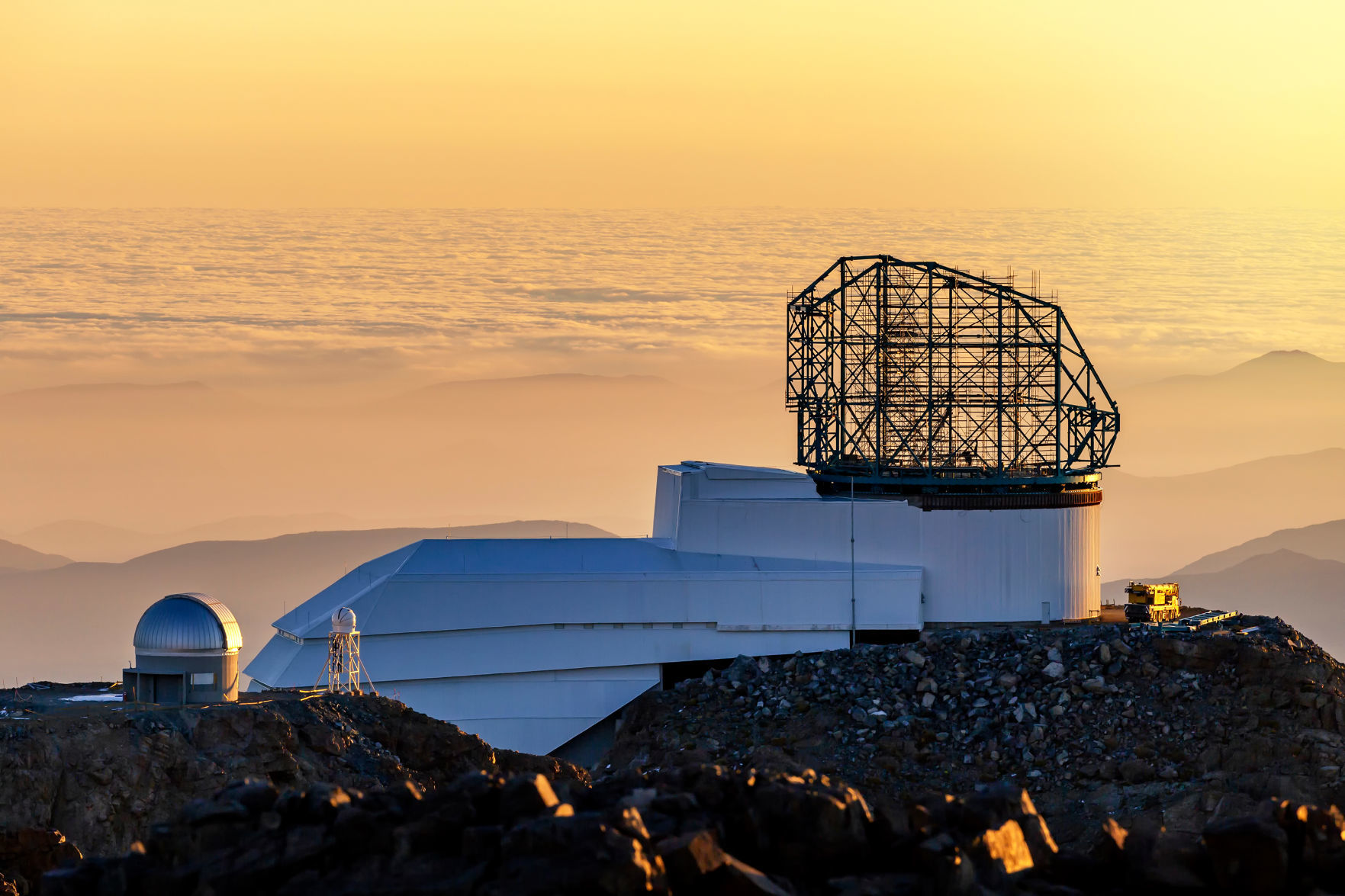 Tucson-based telescope project is helping transform how astronomers do their job | Tucson.com