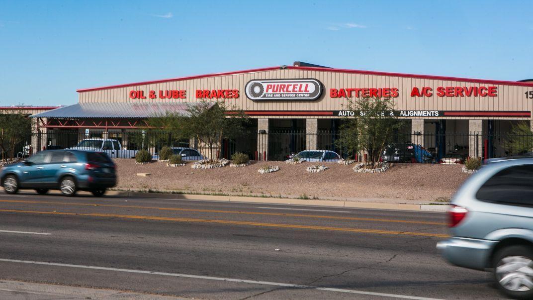 New Life Health Food Store Tucson