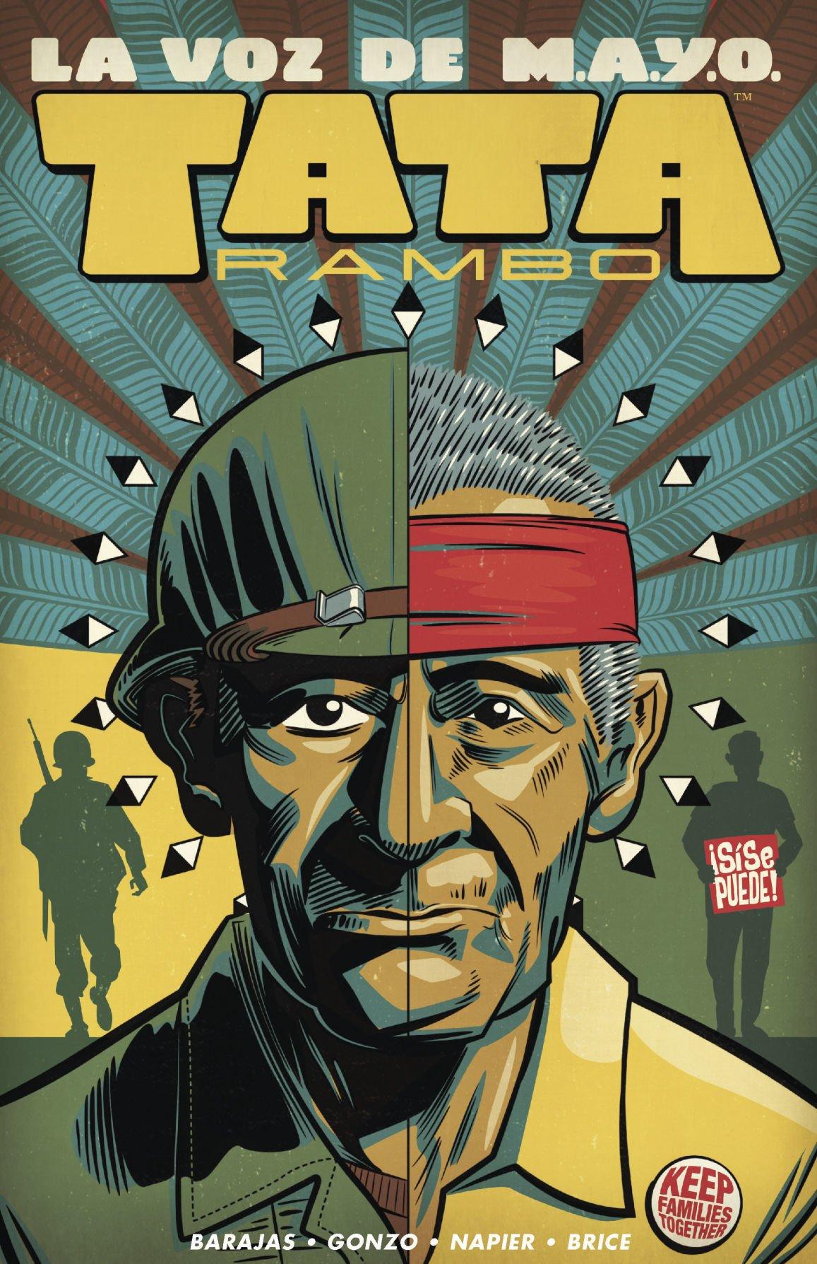 Tata Rambo