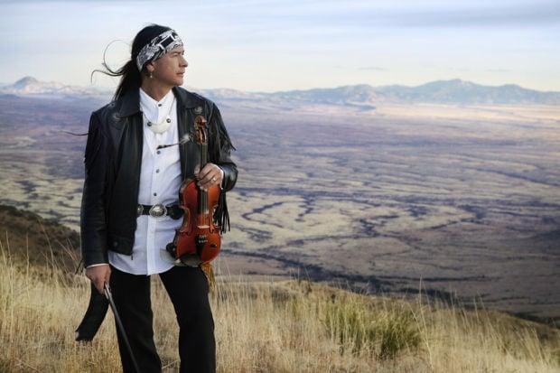 Indian flutist-violinist Bird to perform in LAVA show