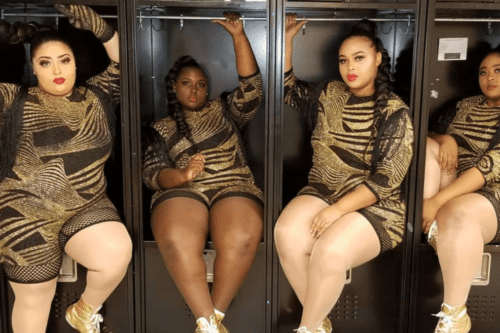 This Plus-Size Dance Team Is Teaching Girls To Be More Confident