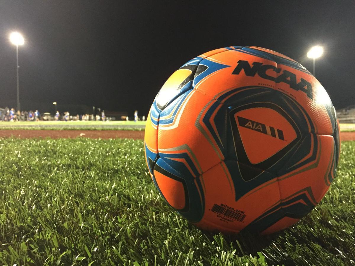 HS Soccer logo