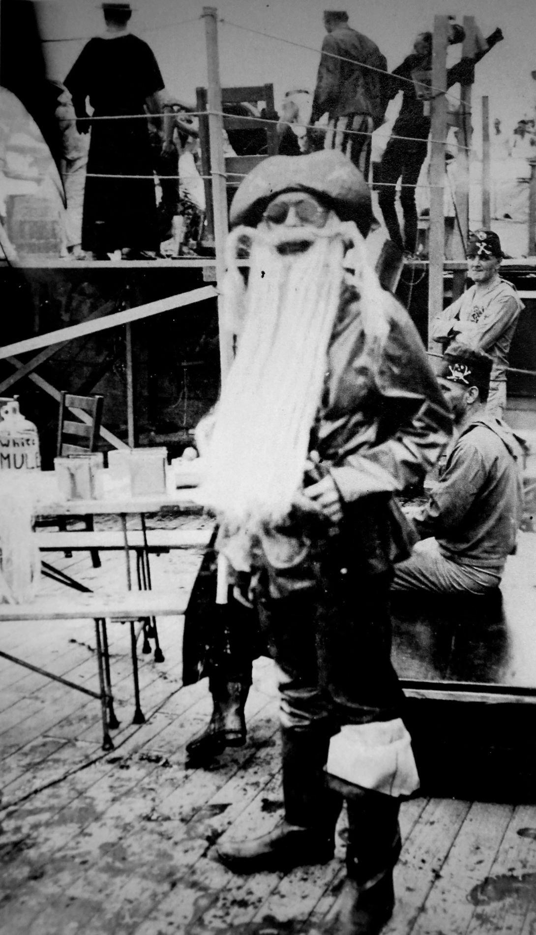 Rarely seen photos of the USS Arizona, sunk Dec  7, 1941, in
