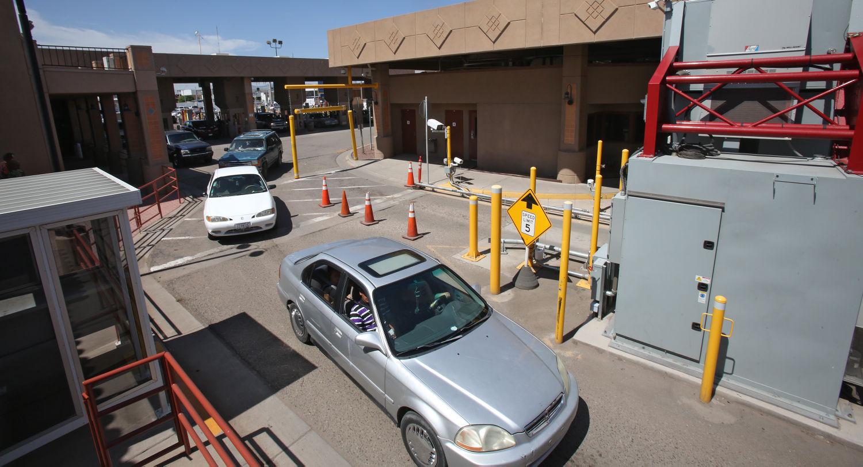 Douglas Port of Entry Funding shortlist puts