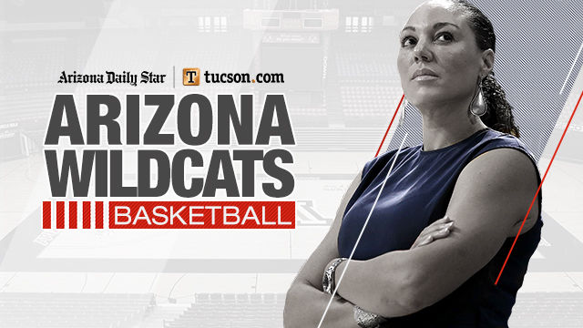 Arizona women's basketball logo 3 NEW