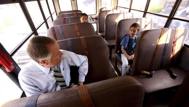 Marana schools begin the school year