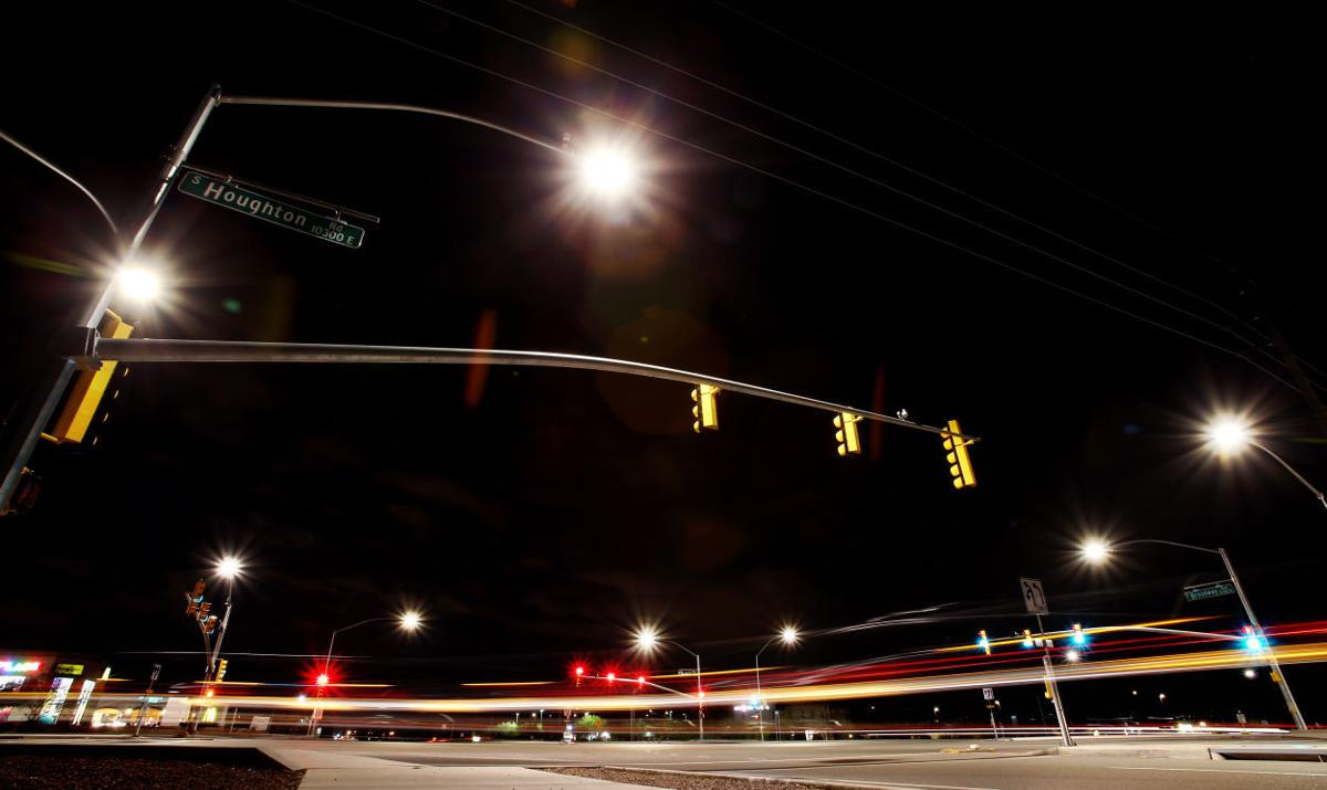 In switchover to LED streetlights, Tucson is aware of ...