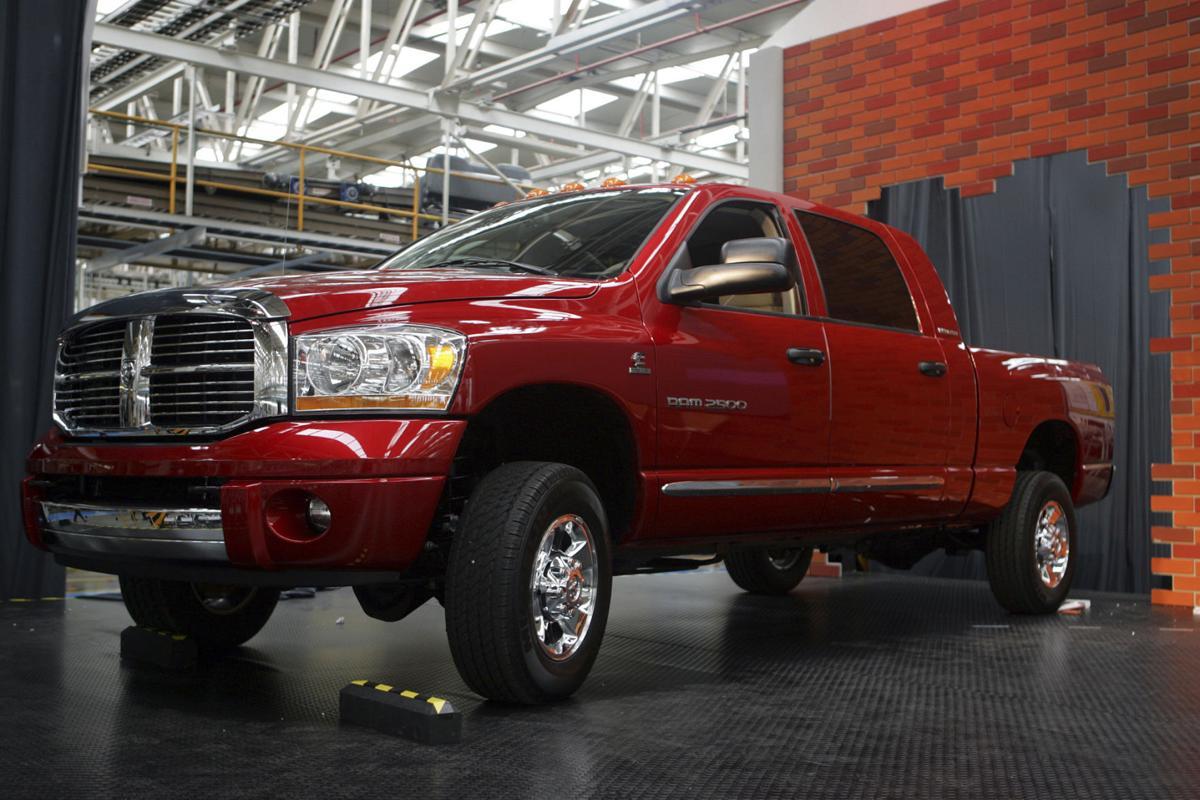 Autos-Made In Mexico